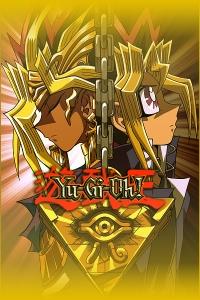 أنمي Yu-Gi-Oh!